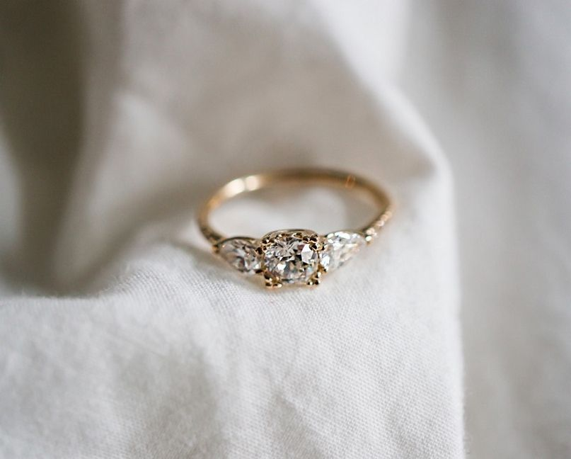 A Quick Guide on Choosing the Wedding Ring of Your Dream New