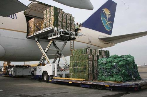 How Freight Forwarders Can Help Your E-Commerce Business