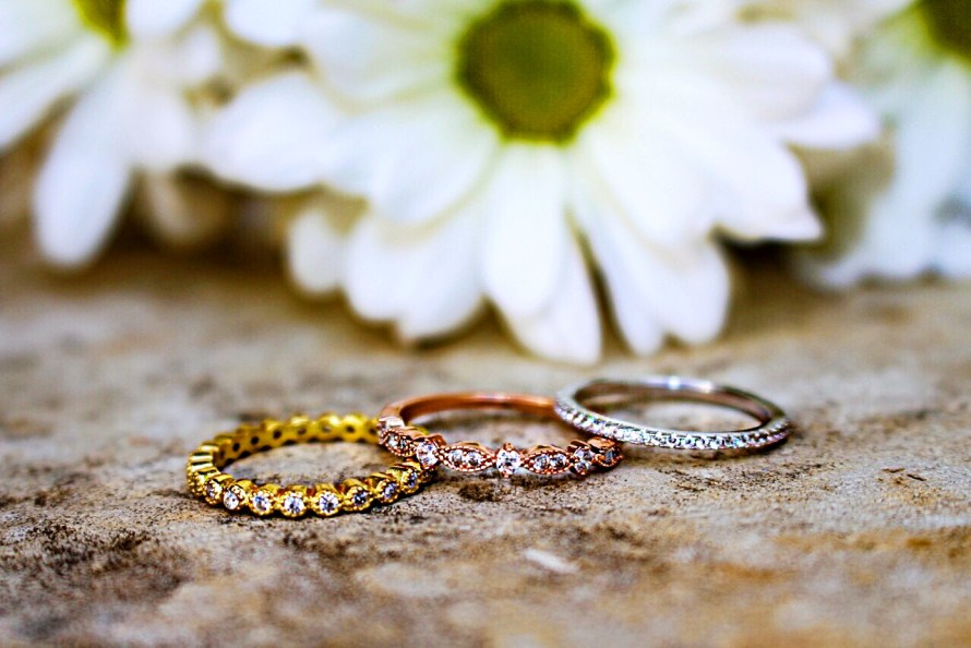 You Don T Necessarily Have To Get The Perfect Ring Perfection Can Be Hard Attain If Not Impossible On Your Wedding Funds What S Important Is And